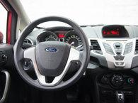 2011 Ford Fiesta SE