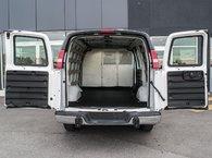 2017 GMC Savana Cargo Van G2500