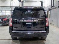 2016 GMC Yukon DENALI 4WD; 6 PASS CUIR TOIT GPS AUDIO