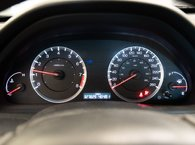 2008 Honda Accord Cpe EX-L MANUELLE MAGS ORIGINE INCLUS