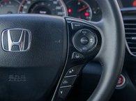 2016 Honda Accord SPORT w/HONDA SENSING