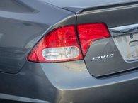 2009 Honda Civic Sdn DX-G, AUTO, A/C, MAGS