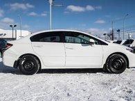 2013 Honda Civic Sdn EX