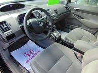 2006 Honda Civic LX DEAL PENDING AUTO BAS KM