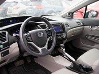 2014 Honda Civic DEAL PENDING EX AUTO TOIT BAS KM