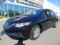 2015 Honda Civic LX AUTO RESERVÉ