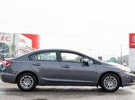 2015 Honda Civic LX AUTO MAGS BAS KM