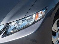 2015 Honda Civic LX AUTO TRES BAS KM