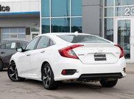 2016 Honda Civic Touring NAVI CUIR TOIT