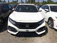 2017 Honda Civic Sport w/Honda Sensing