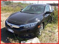 2017 Honda Civic LX W/HONDA SENSING