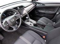 2017 Honda Civic LX AUTO CRUISE BLUETOOTH