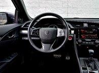 2018 Honda Civic Sport w/Honda Sensing