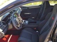 2018 Honda Civic Si HFP