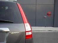 2011 Honda CR-V EX AWD