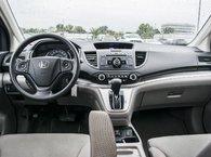 2012 Honda CR-V LX AWD