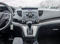 2013 Honda CR-V LX AWD