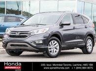 2015 Honda CR-V EX AWD TOIT