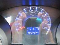2013 Honda Fit DX-A