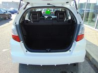 2014 Honda Fit LX AUTO TRÈS BAS KM