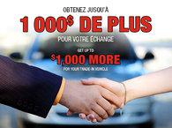 2013 Hyundai Elantra GT GT GLS; CUIR TOIT PANO A/C MAGS