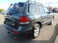 2005 Hyundai Santa Fe GL AC MAGS TEL QUEL