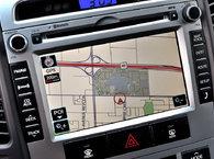 2011 Hyundai Santa Fe LIMITED/ NAVIGATION/ BACK UP CAMERA/