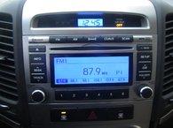 2012 Hyundai Santa Fe V6 AWD GL