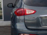 2009 Infiniti EX35 JOURNEY