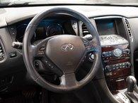 2013 Infiniti EX37 TECH PACKAGE// GPS // 360 CAMERA// SUNROOF