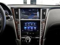 2018 Infiniti Q50 3.0t Luxe AWD Essentiel