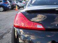 2014 Infiniti Q60 Coupe Sport AWD