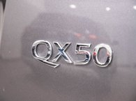 2016 Infiniti QX50 LUXURY