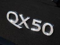 2016 Infiniti QX50 JOURNEY/HEATED SEATS/LEATHER/SUNROOF