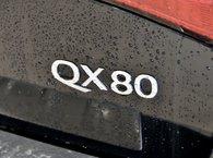 2016 Infiniti QX80 TECH