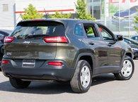 2015 Jeep Cherokee DEAL PENDING Sport 4WD BAS KM