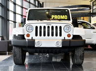 2013 Jeep Wrangler Unlimited SAHARA+UNLIMITED