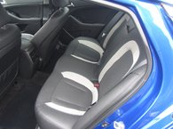 2011 Kia Optima Turbo SX