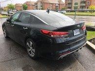 2016 Kia Optima SXL Turbo w/Black