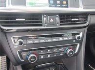 2016 Kia Optima SXL Turbo