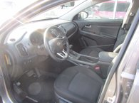 2011 Kia Sportage LX FWD