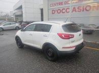 2012 Kia Sportage EX AWD