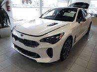 2018 Kia Stinger GT Limited