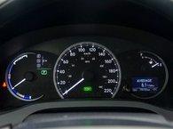 2013 Lexus CT 200h PREMIUM, TOIT, SEULEMENT 80 000 KMS!