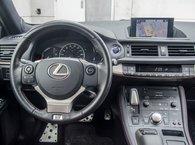 2017 Lexus CT 200h F-SPORT SERIES 2