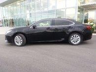 2013 Lexus ES 300h GRP. CUIR; AUDIO TOIT GPS