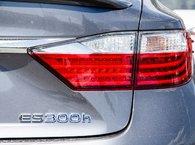 2015 Lexus ES 300h HYBRID,TOURING, NAV, REAR CAMERA, PARKING SONARS