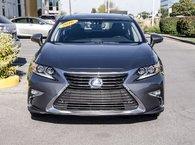 2016 Lexus ES 300h TOURING NAVIGATION