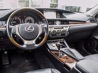 2015 Lexus ES 350 TOURING! NAVIGATION, TOIT, CAMERA! BAS MILEAGE!!