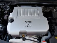 2016 Lexus ES 350 TOURING!! PNEUS D'HIVER INSTALLES! CERTIFIE!!